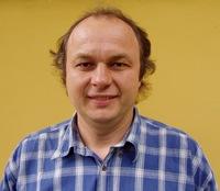 Ing. Jan Gavlík