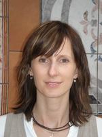 Mgr. Iveta Veselá