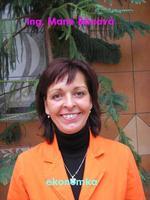 Ing. Marie Bácová