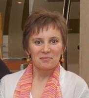 Veronika Prantlová, DiS.