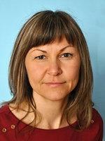 Marta Vodáková