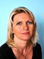 Bc. Ilona Ostřanská