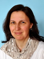 Bc. Monika Boháčová
