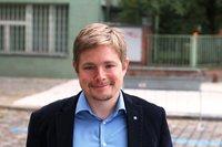 Mgr. Pavel Hanych