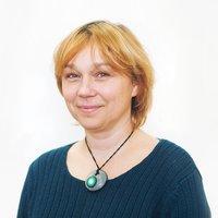 Irena Kovaříková