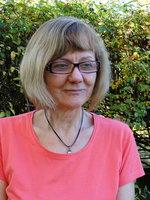 Olga Kabešová