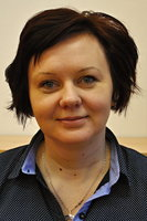 Silvie Sušňová