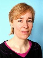 Mgr. Marta Doubravová