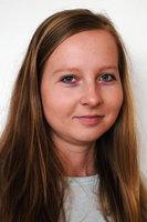 Bc. Adéla Kindlová