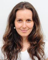 Ing. Eva Žlebková
